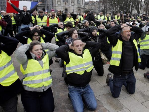 FRANCOIS LO PRESTI / AFP