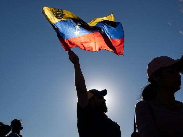 Guillermo Arias/AFP