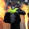 Geofrroy Van der Hasselt/AFP