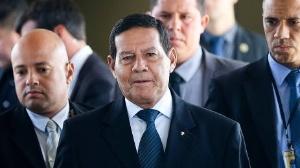 Mourão diz que Bebianno foi desleal com Bolsonaro 50569413c5