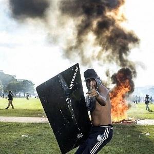 Tuane Fernandes/Folhapress