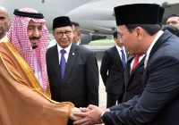 Agus Suparto/ Palácio Presidencial via Reuters