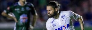 Daniel Teobaldo/Cruzeiro