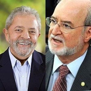 Divulgação/Facebook Lula / Agência Câmara