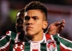 Nelson Pérez/Fluminense FC/Divulgação