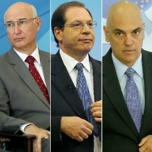 Saiba quem são os candidatos cotados para a vaga de Teori