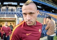 Luciano Rossi/AS Roma/Getty Images