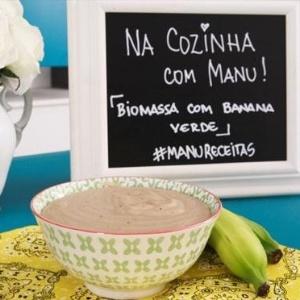 Luiz Pessoa/Na Cozinha com Manu