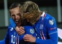 Brynjar Gunnarsson/AP