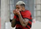 Alexandre Vidal/CR Flamengo