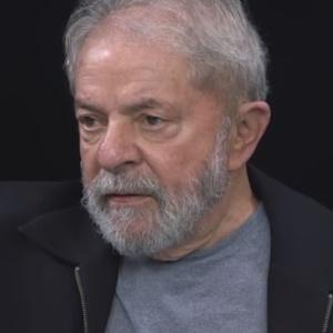 Reprodução/YouTube Lula