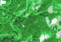 Reprodução/Google Earth