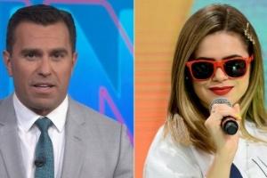Reprodução/TV Globo / Francisco Cepeda/AgNews