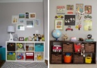 Fotos: 1- Reader Stephanie/Apartment Therapy; 2 - Emily Vallandingham/Apartment Therapy