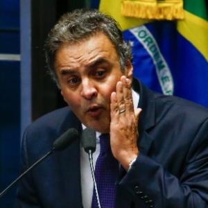 Conselho de Ética arquiva representação contra Aécio Neves