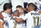 Reprodução/Twitter/SantosFC