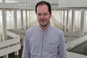 Pedro Ivo Trasferetti/Fundação Bienal de São Paulo