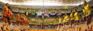 FIVB/Divulgação