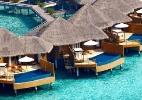 Divulgação/ Baros Maldives