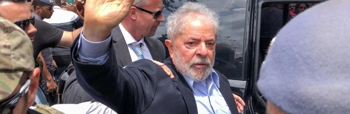 Ricardo Stuckert Filho/Instituto Lula
