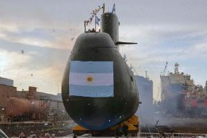 Ministro da Defesa Argentina / Divulgação