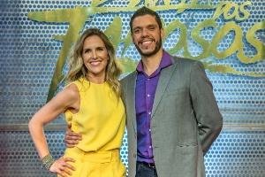 Fábio Rocha/Divulgação/TV Globo