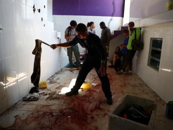Pilar Olivares/Reuters