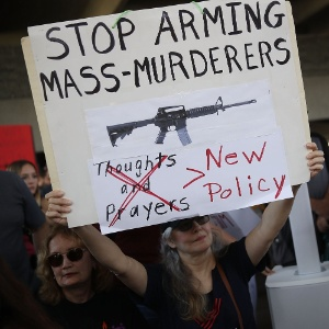 Joe Raedle/Getty Images/AFP