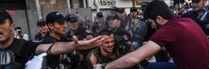 Bulent Kilic/AFP