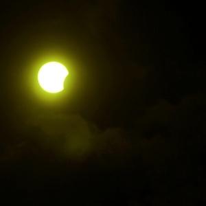 Não conseguiu curtir o eclipse solar? Veja como foi fenômeno pelo mundo
